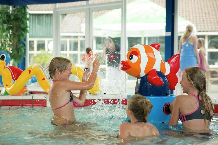Vakantiewoning Nederland, Overijssel, Zuna Chalet NL-7466-07