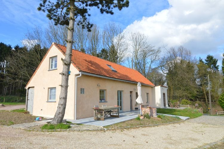 vakantiehuis België, Henegouwen, Ellezelles vakantiehuis BE-0006-29
