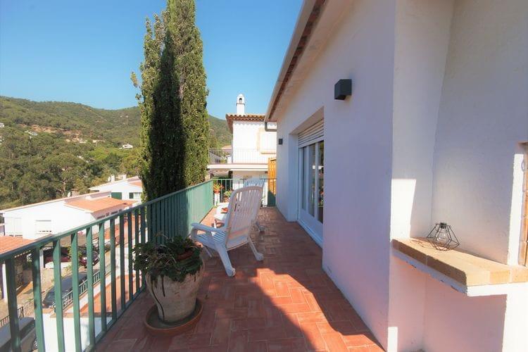 Vakantiehuis, Costa Brava, Santa Cristina d