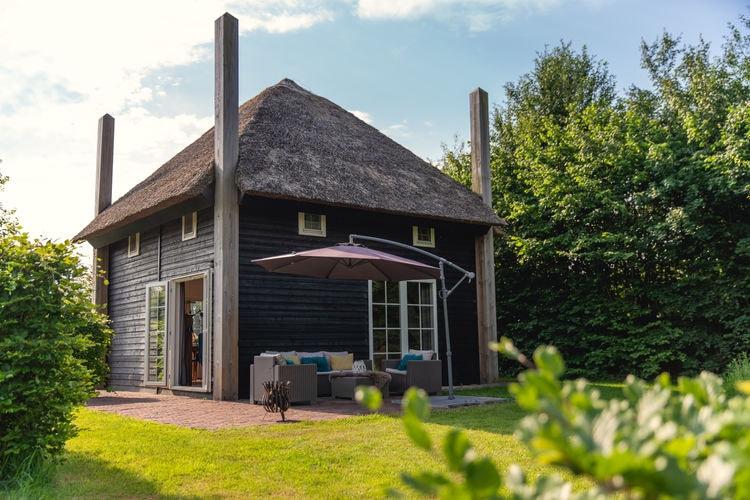 Vakantiehuizen Nederland | Overijssel | Vakantiehuis te huur in Zuna met zwembad  met wifi 5 personen