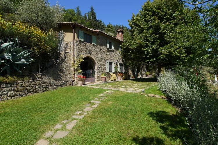 Villa met zwembad met wifi  ToscanaVilla Valentina