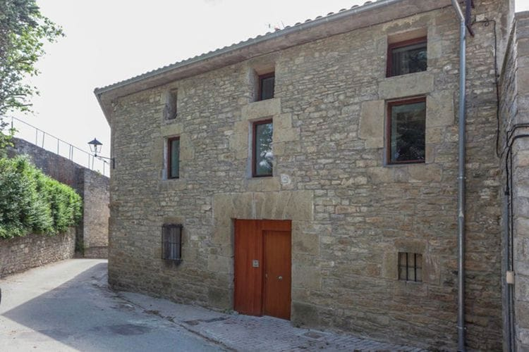 Holiday home Aragon Navarre La Rioja