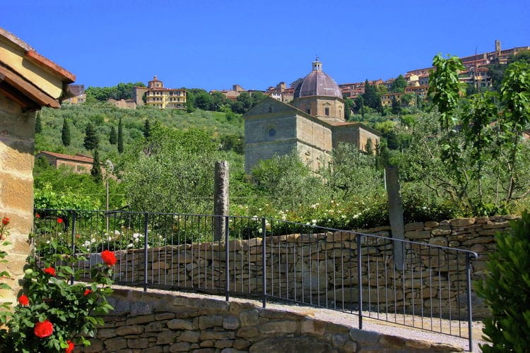 Villa Italië, Toscana, Cortona Villa IT-52044-223