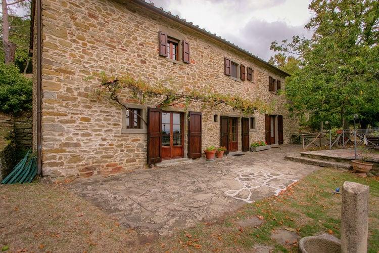 Villa met zwembad met wifi  ToscanaVilla Miriam