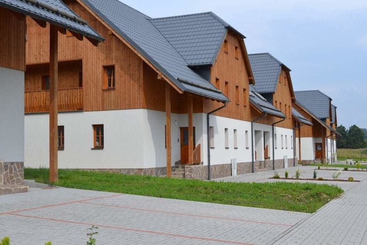 Appartement  met wifi  Nová Pec  Lipno - Nova Lake Resort A
