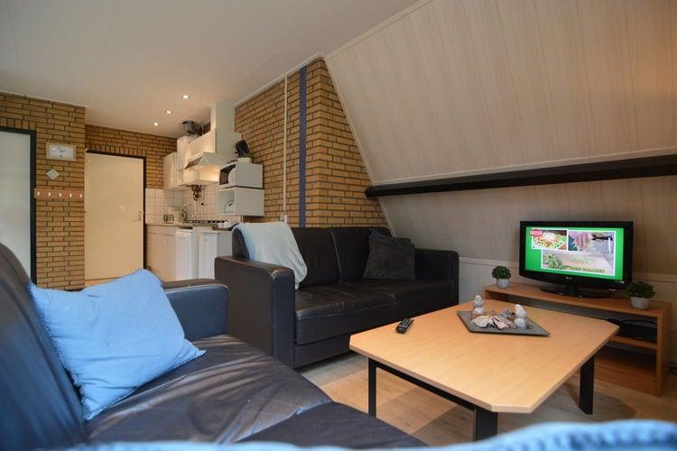 vakantiehuis Nederland, Limburg, Stramproy vakantiehuis NL-6039-40