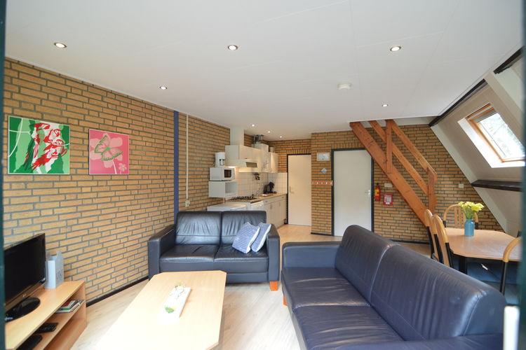 vakantiehuis Nederland, Limburg, Stramproy vakantiehuis NL-6039-41