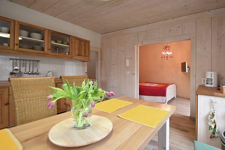 vakantiehuis Duitsland, Thuringen, Ilmenau OT Möhrenbach vakantiehuis DE-98708-02