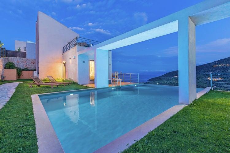Villa griekenland, Lefkas, Sivota Villa GR-31082-13