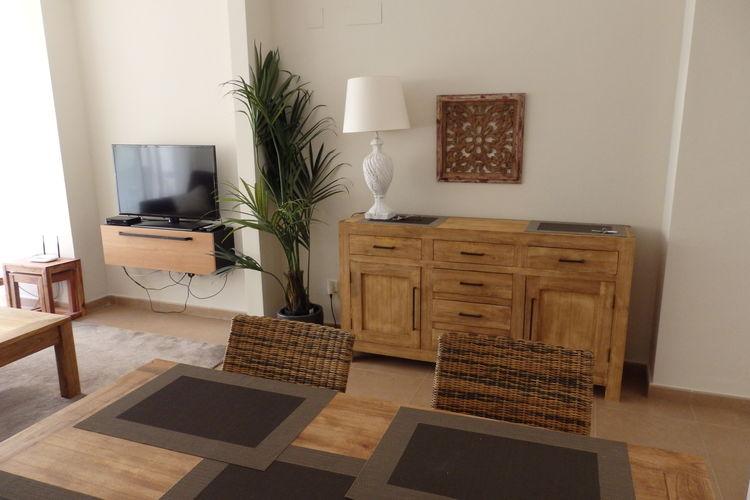 Appartement Spanje, Costa Blanca, Pego Appartement ES-00023-30