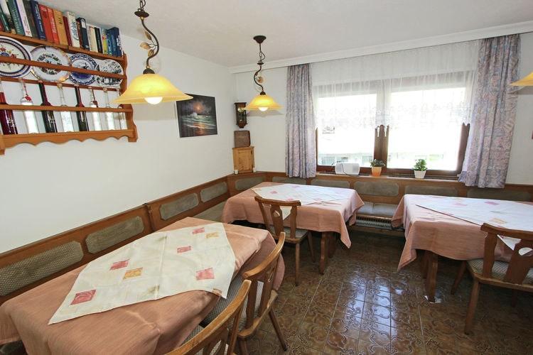 Appartement Oostenrijk, Tirol, Fügen Appartement AT-6263-140