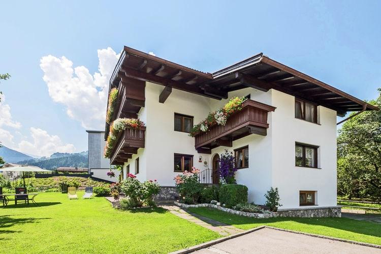 Appartement Oostenrijk, Tirol, Fügen Appartement AT-6263-141