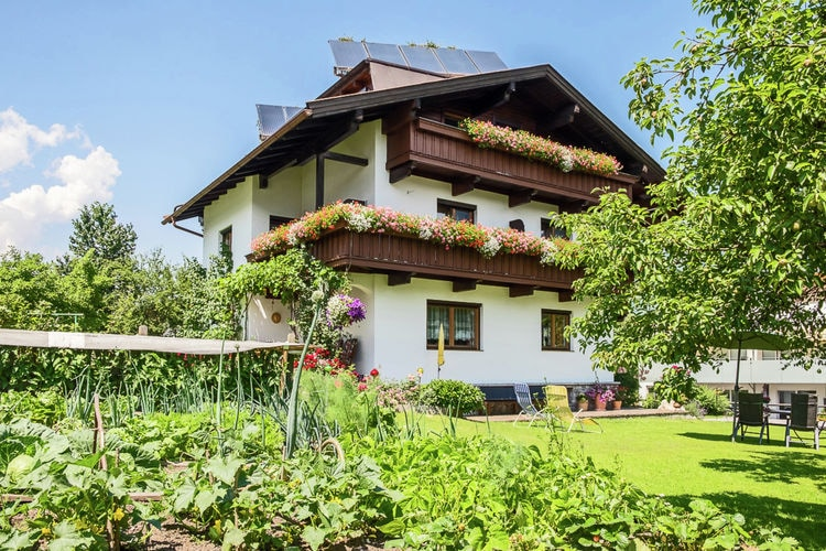 Appartement Oostenrijk, Tirol, Fügen Appartement AT-6263-142