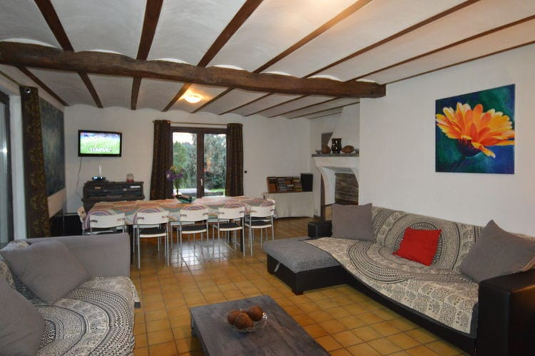 vakantiehuis België, Luik, La Reid vakantiehuis BE-0006-36