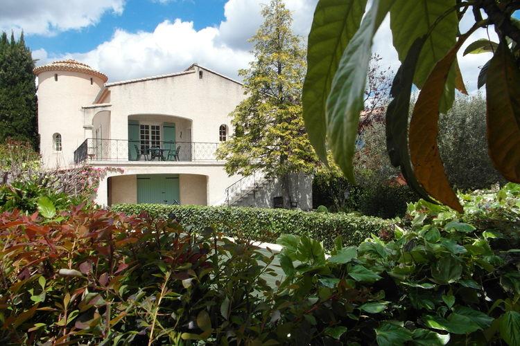 Nyons Vakantiewoningen te huur Villa Enniroc