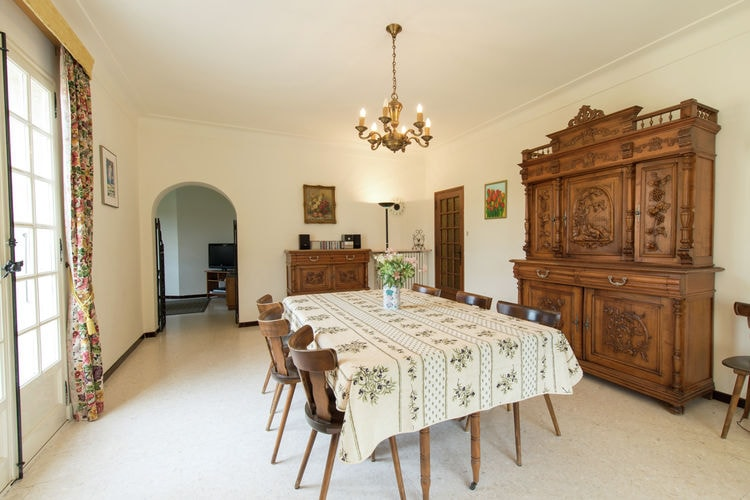 Villa Frankrijk, Provence-alpes cote d azur, Nyons Villa FR-26110-19