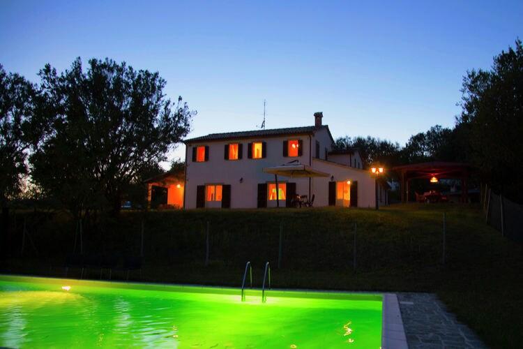 Casa Lubachi - Accommodation - Fratte Rosa