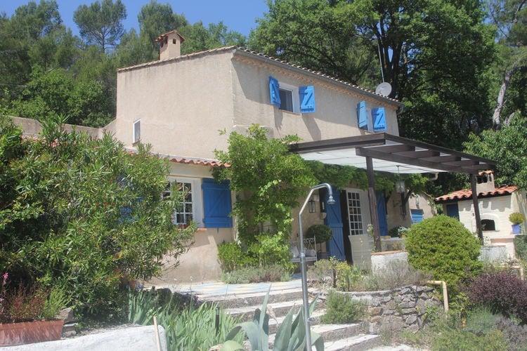 met je hond naar dit vakantiehuis in Sillans-La-Cascade