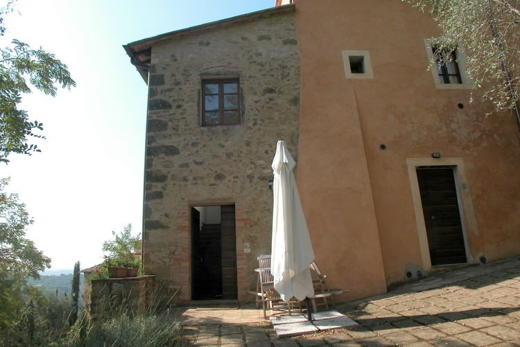 Mansion Tuscany Elba