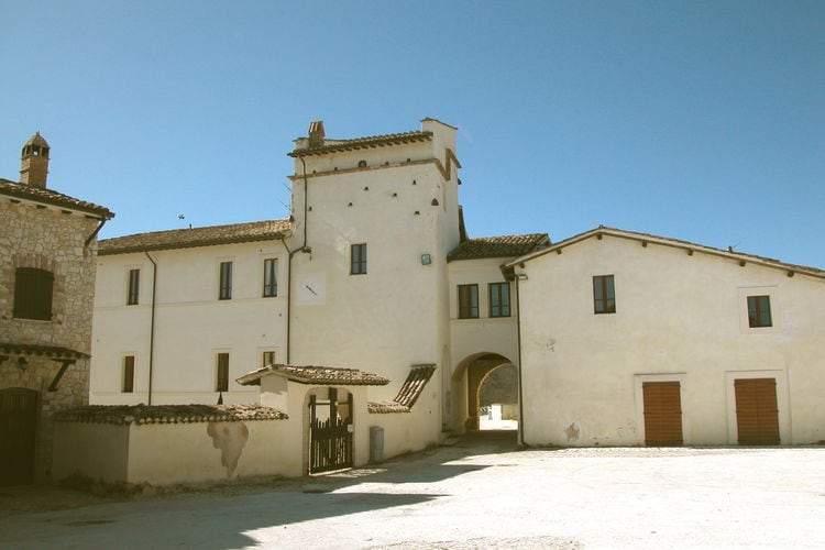 La Fucina  Umbria Italy
