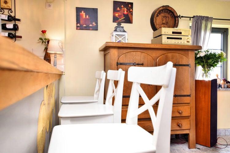 vakantiehuis België, Luxemburg, Mont vakantiehuis BE-6661-21