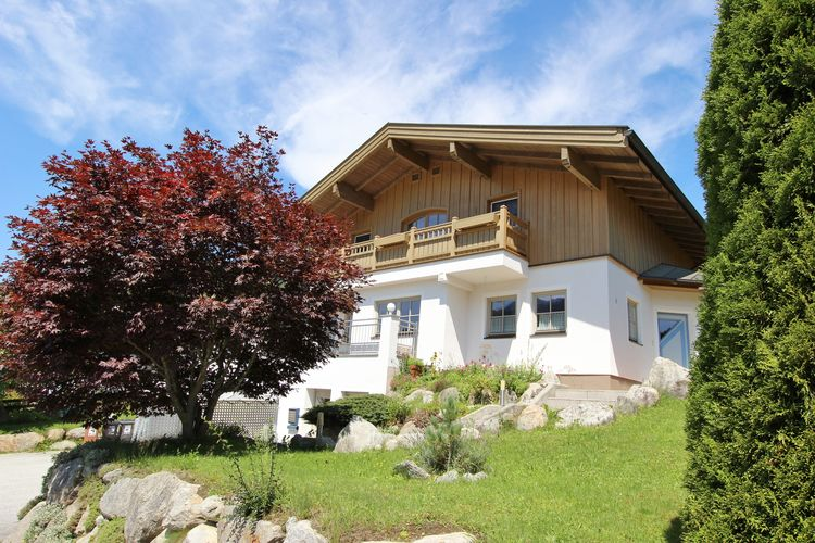 vakantiehuis Oostenrijk, Salzburg, Hollersbach im Pinzgau vakantiehuis AT-5731-25