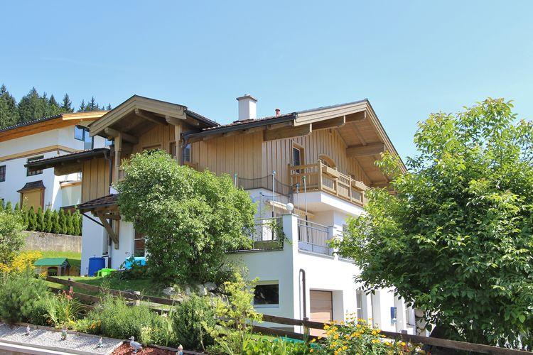 vakantiehuis Oostenrijk, Salzburg, Hollersbach im Pinzgau vakantiehuis AT-5731-26
