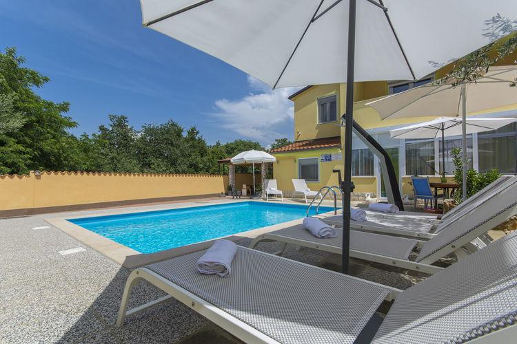 Appartement Kroatië, Istrie, Nova Vas Appartement HR-52446-35
