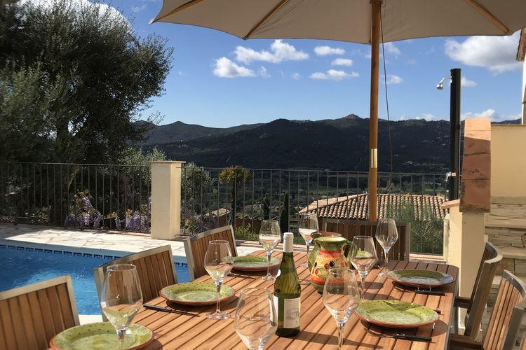Villa Spanje, Costa Brava, Santa Cristina d