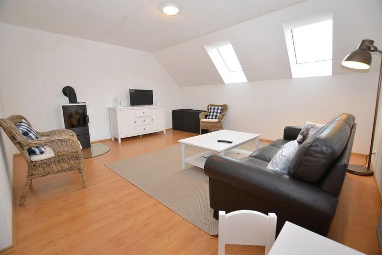 Vakantiehuizen Tsjechie | Zuid-Bohemen- | Appartement te huur in Nova-Pec   met wifi 6 personen