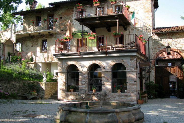 vakantiehuis Italië, Piemonte, Bastia Mondovì vakantiehuis IT-12060-12