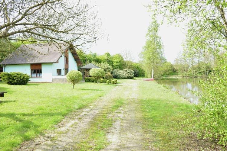 Chalet België, Luik, Hannut - Avin Chalet BE-0006-39