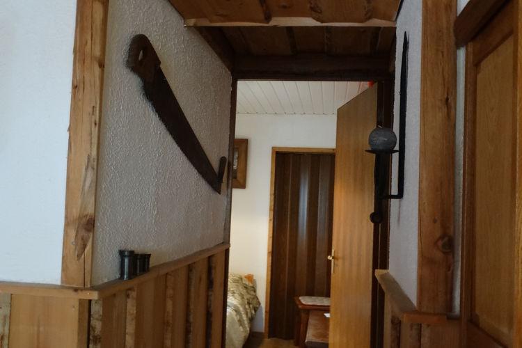 vakantiehuis Frankrijk, Rhone-alpes, Servoz vakantiehuis FR-00012-85