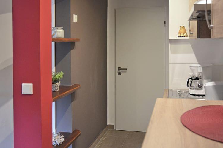 Appartement Duitsland, Sauerland, Olsberg-Elpe Appartement DE-59939-46