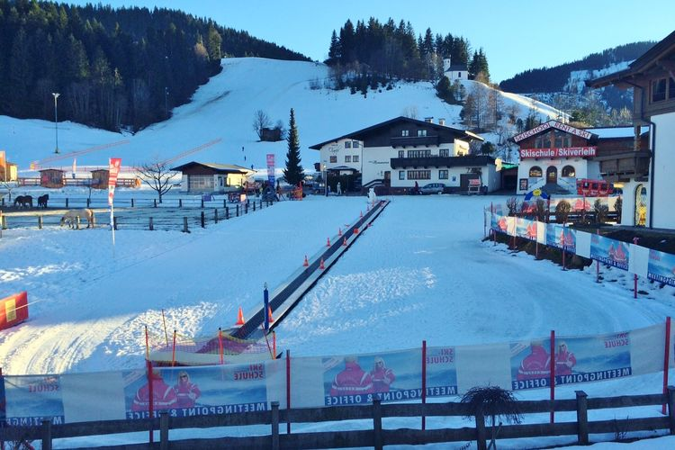 Chalet Oostenrijk, Tirol, Ellmau Chalet AT-6352-29