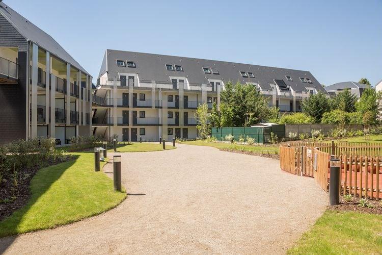 Appartementen Frankrijk | Vogezen | Appartement te huur in Colmar   met wifi 2 personen