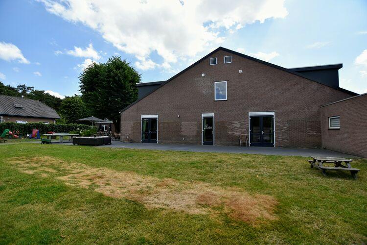 Boerderij Nederland, Gelderland, Wijchen Boerderij NL-0010-31