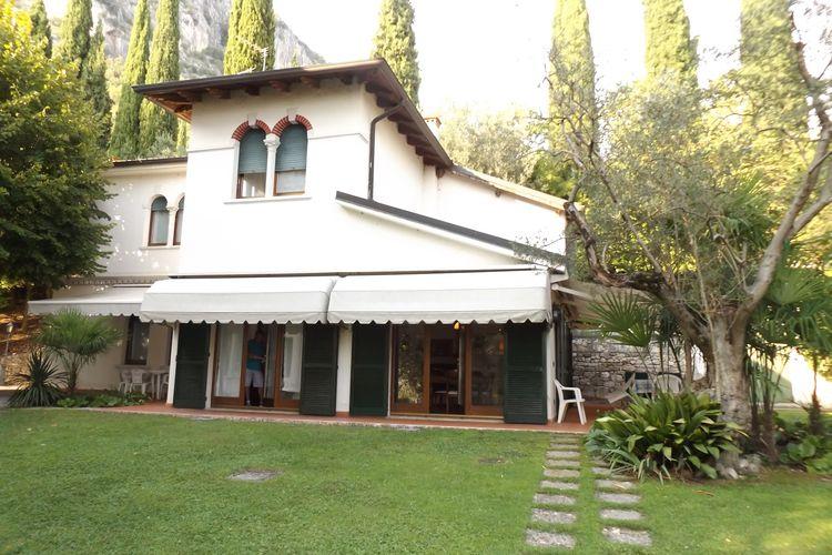 Villa Mary - Accommodation - Garda