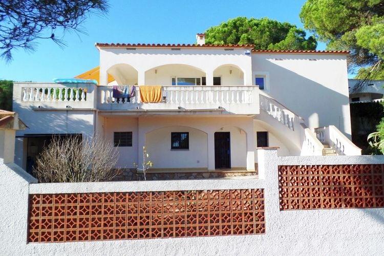 Vakantiehuis met zwembad met wifi  LescalaVilla Gran Sonni