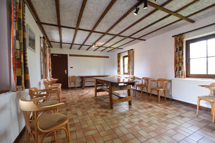 vakantiehuis België, Luxemburg, Nadrin vakantiehuis BE-0006-43