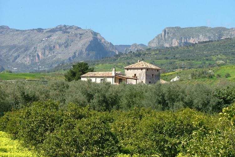 Vakantiehuis  met wifi  Guardavalle  Casa Donna Luisa