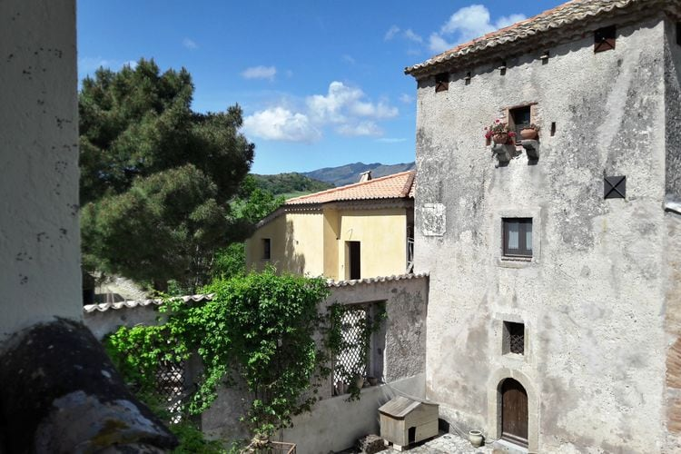 vakantiehuis Italië, Basilicata, Guardavalle vakantiehuis IT-88065-02