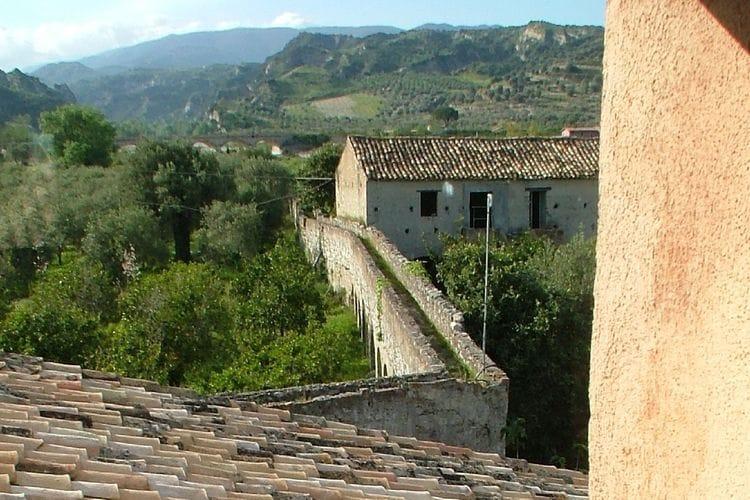 vakantiehuis Italië, Basilicata, Stilo vakantiehuis IT-88065-03