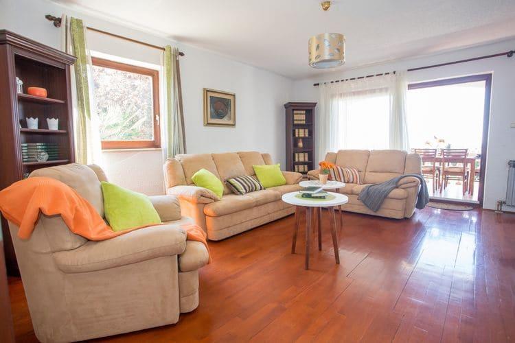 Villa Kroatië, Istrie, Nova Vas Villa HR-52440-214