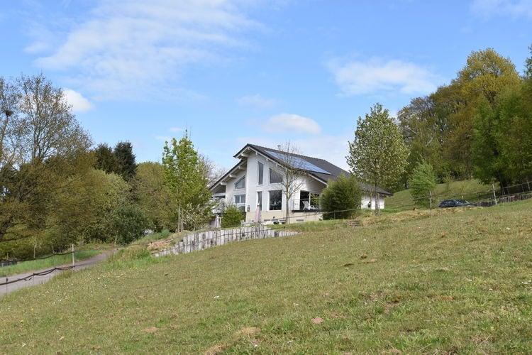 Frankrijk | Vogezen | Vakantiehuis te huur in VARSBERG   met wifi 4 personen
