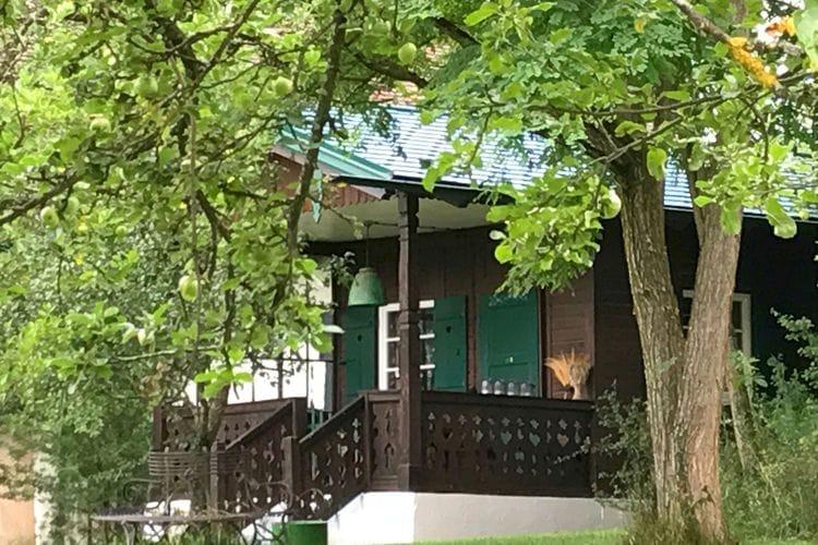 Duitsland | Beieren | Vakantiehuis te huur in Pahl    2 personen