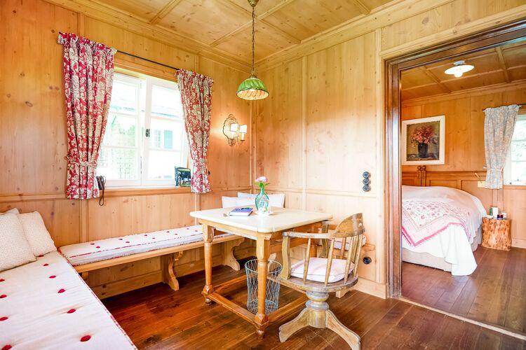 vakantiehuis Duitsland, Beieren, Pähl vakantiehuis DE-82396-01