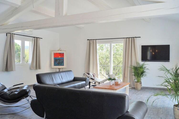 Villa Frankrijk, Provence-alpes cote d azur, Le Plan-de-la-Tour Villa FR-00013-23