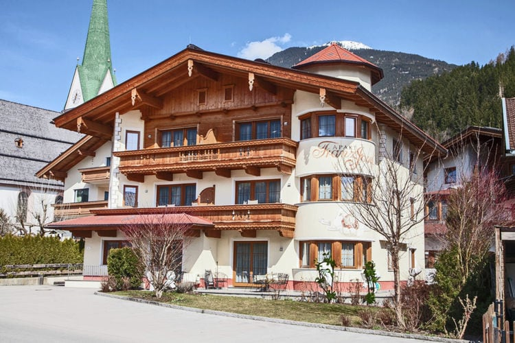 Apartment Tyrol
