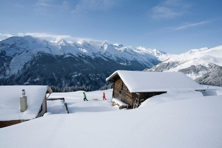 Appartement Oostenrijk, Tirol, Kaltenbach Stumm Appartement AT-6275-12